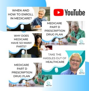 Medicare Training Videos