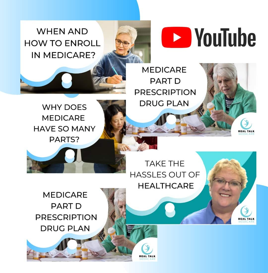 Access Your Free Medicare Workshop